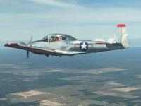 Dick McSpadden took this one enroute to Sun N Fun