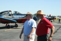 Taken at Douglas GA while we were looking for the Twin Mustang
